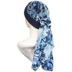 Cancer Headband Scarves