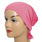 Bamboo Katie Scarf in Rose Pink