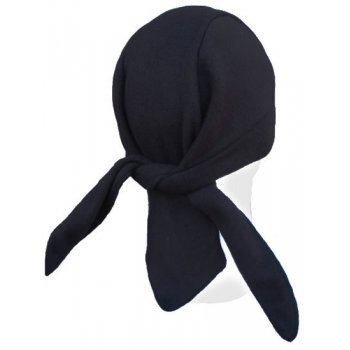 Black Fleece Hi-Fashion Tie Bandana