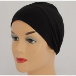 Black Light Jersey Cap