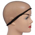 Black Nylon Hair Net