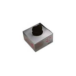 Black Nylon Wig Liner (Box Of 12)