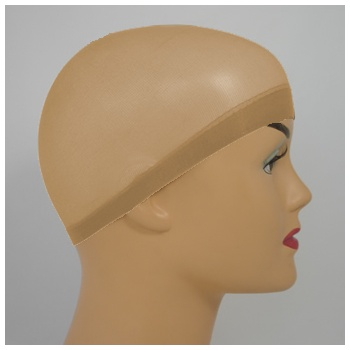 Blonde Nylon Wig Liner