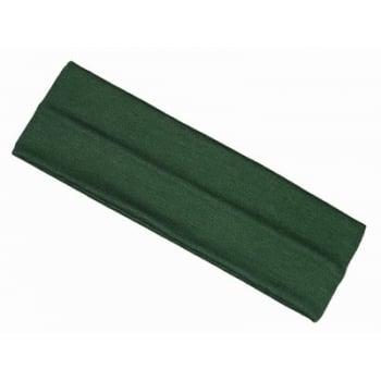 Bottle Green 7Cm Wide Headband
