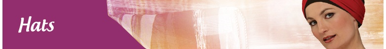 Small Hats for Hair Loss