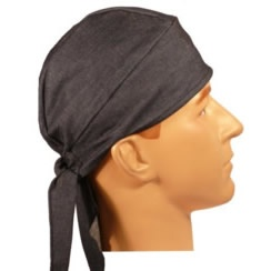 Gents Comfortable Headwear - Men Chemo Hair Loss - Men Cotton Bandanas e5ed3d10cae
