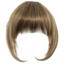 Clip In Fringes