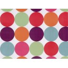 Large Dots Gift Wrap