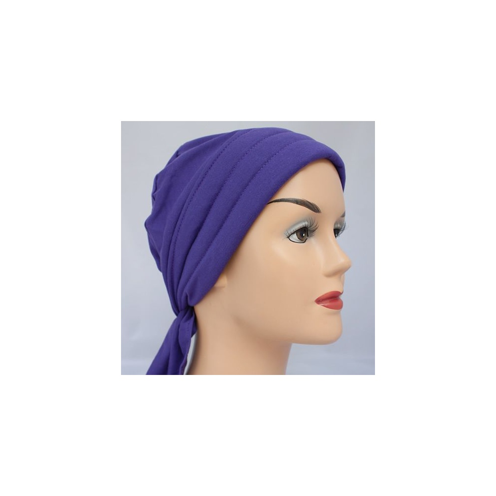 Chemo Cotton Bandanas Chemotherapy Padded Scarves For