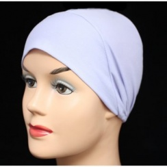Lilac Light Jersey Cap