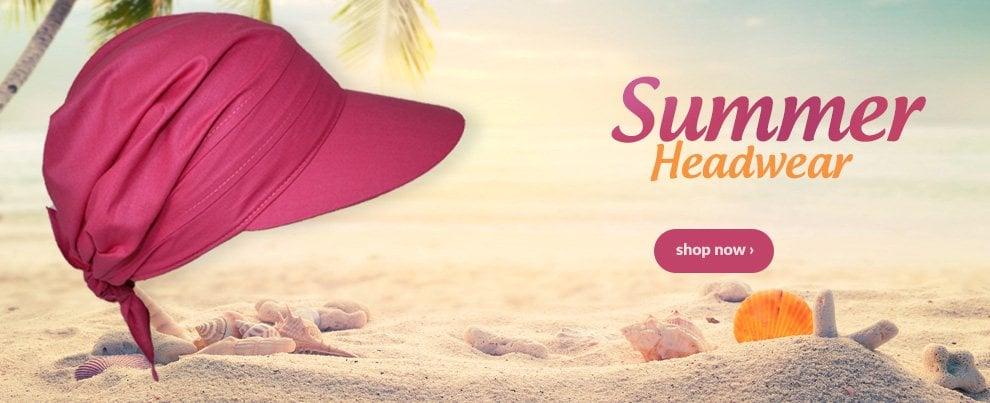 Summer Headwear