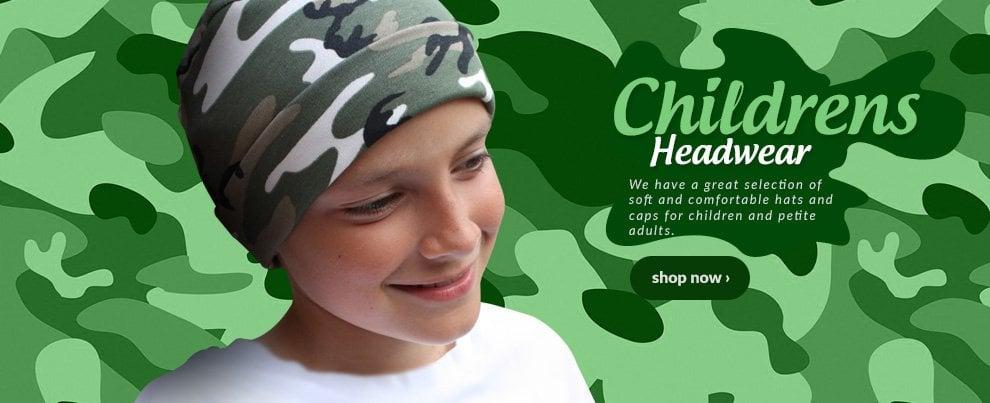 Childrens Headwear