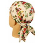 Night Before Christmas Hi-Fashion Tie Bandana
