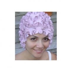 Petal Swim Cap Lilac