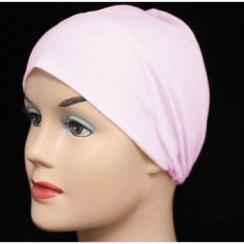 Pink Light Jersey Cap