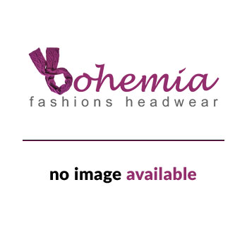 Professional 3 Row Metal Bristle Wig Brush In White
